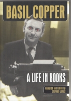 Image for Basil Copper: A Life In Books (100-copy signed/limited + dj).