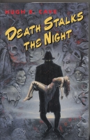 Image for Death Stalks The Night.