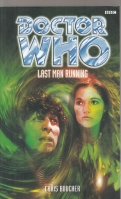 Image for Doctor Who: Last Man Running.