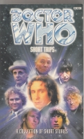 Image for Doctor Who: Short Trips, A Collection of Short Stories.