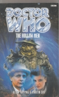 Image for Doctor Who: The Hollow Men.