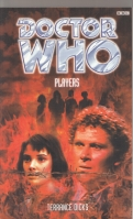 Image for Doctor Who: Players.
