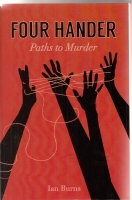 Image for Four Hander: Paths To Murder (Hugh Lamb's copy).