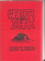 Image for Writer Of The Dark.