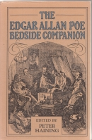 Image for The Edgar Allan Poe Bedside Companion: Morgue and Mystery Tales (presentation copy to Hugh Lamb).