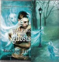 Image for Walking With Ghosts (signed/slipcased).