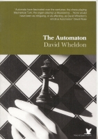 Image for The Automaton (signed/limited).