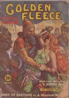 Image for Golden Fleece Historical Adventure Magazine vol 2 no 3 (March 1939).