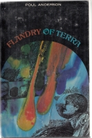 Image for Flandry Of Terra.