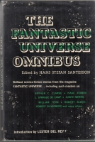 Image for The Fantastic Universe Omnibus.