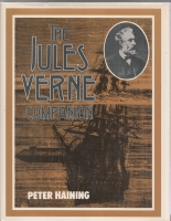 Image for The Jules Verne Companion
