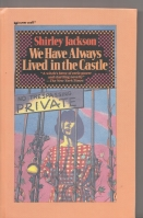 Image for We Have Always Lived In The Castle.