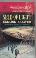 Image for Seed Of Light (signed by the author).