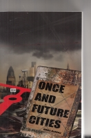 Image for Once And Future Cities (inscribed by the editor).