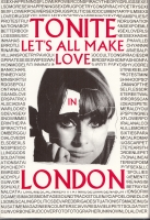 Image for Tonite Let's All Make Love In London: The Purloined Sound-track (signed by the author).