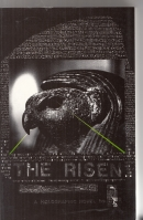 Image for The Risen: A Holographic Novel (signed by the author).