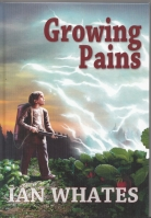 Image for Growing Pains (inscribed & dated by the author).