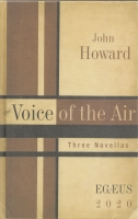 Image for The Voice of the Air: Three Novellas.