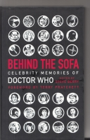 Image for Behind The Sofa: Celebrity Memories of Doctor Who.