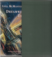 Image for Dreamweaver's Dilemma: Short Stories And Essays (limited/slipcased).