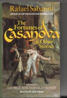 Image for The Fortunes of Casanova And Other Stories (inscribed by Jack Adrian to Mike Ashley).