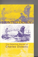 Image for Hunted Down: The Detective Stories of Charles Dickens.