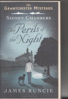 Image for The Grantchester Mysteries: Sidney Chambers And The Perils of the Night.