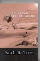 Image for The Seven Wonders of Crime.