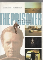 Image for The Prisoner: A Televisionary Masterpiece.