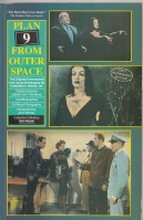 Image for Plan 9 From Outer Space: The Original Uncensored And Uncut Screenplay by Edward  D. Wood, Jr.