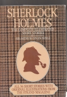 Image for Sherlock Holmes: The Complete Illustrated Short Stories.