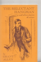 Image for The Reluctant Hangman And Other Stories Of Crime.