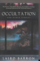 Image for Occultation And Other Stories.