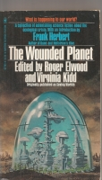 Image for The Wounded Planet.