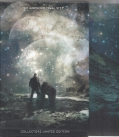 Image for The Long Cosmos (numbered/slipcased).
