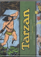 Image for Tarzan And The Adventurers.