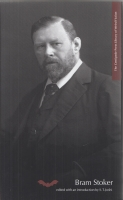 Image for The Centipede Press Library Of Weird Fiction: Bram Stoker.