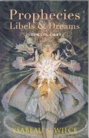Image for Prophecies, Libels And Dreams: Stories of Califa.