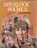 Image for Sherlock Holmes Illustrated.
