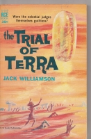 Image for The Trial of Terra.