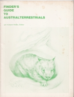 Image for The Special DUFF Edition of Finder's Guide To Australterrestrials (signed by Anne McCaffrey).