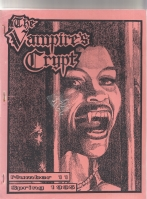 Image for The Vampire's Crypt no 11.