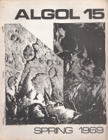 Image for Algol: The Magazine About Science Fiction no 15, 19, 20, 21, 23, 32.