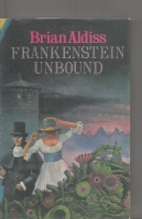 Image for Frankenstein Unbound (presentation copy from the author).