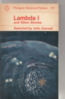 Image for Lambda 1 and Other Stories (Hugh Lamb's copy).