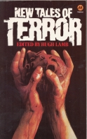 Image for New Tales Of Terror.