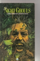 Image for The Night Ghouls And Other Grisly Tales (Hugh Lamb's copy).