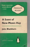 Image for A Scent Of New-Mown Hay (Hugh Lamb's copy).