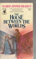 Image for The House Between The Worlds.