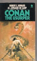 Image for Conan The Usurper.